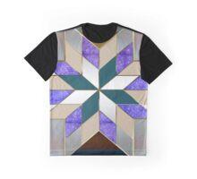 Metallized elegant and original design Graphic T-Shirt
