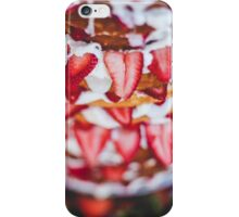 Sweet & Delicious  iPhone Case/Skin