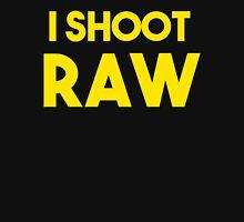 I SHOOT RAW T-SHIRT AND STICKER Classic T-Shirt