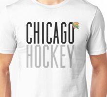 Chicago Hockey Unisex T-Shirt