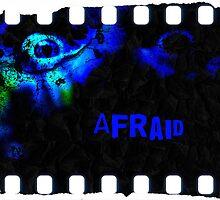 Afraid by m1k3ybLuE