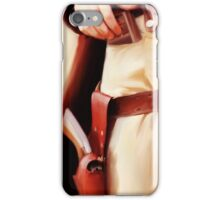 browncoat iPhone Case/Skin