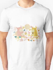 Fairytale Pattern2 Unisex T-Shirt