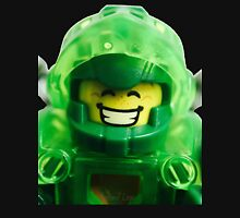 Lego Aaron minifigure Unisex T-Shirt
