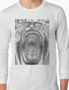 Scream-Ception II  Long Sleeve T-Shirt