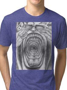 Scream-Ception II  Tri-blend T-Shirt
