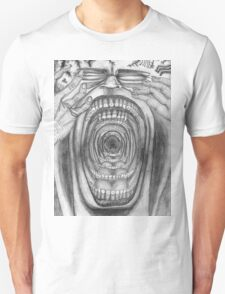 Scream-Ception II  Unisex T-Shirt