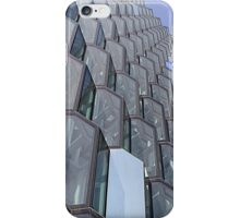 Windows of the Harpa 2 iPhone Case/Skin