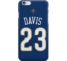 Anthony Davis iPhone Case/Skin