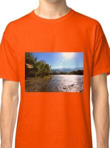 Rio Frio, Colombia II Classic T-Shirt
