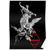 Air&Earth (AV) Angels Poster