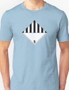 HAZMAT Class 9: Miscellaneous T-Shirt