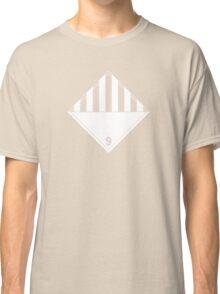 HAZMAT Class 9: Miscellaneous Classic T-Shirt