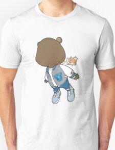 Kanye West Teddybear Graduation  Unisex T-Shirt