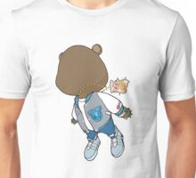 Kanye West Teddybear Graduation  Unisex T-Shirt