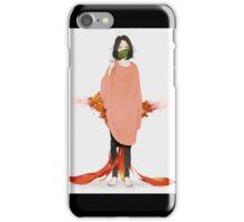 girl iPhone Case/Skin
