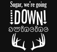 Sugar, We're Going Down (inverted) by 21stBandAvenue