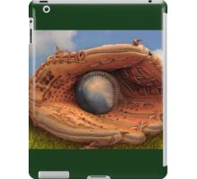 Out of Left Field iPad Case/Skin