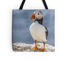 Atlantic Puffin Tote Bag Tote Bag