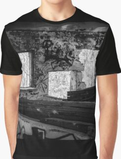 Involuntary Collaboration II Graphic T-Shirt