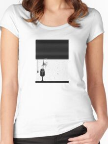 Exotic Drink Women's Fitted Scoop T-Shirt