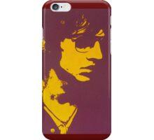 Lucky Man iPhone Case/Skin