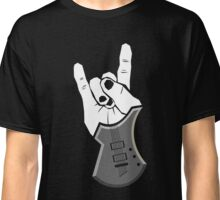 Sign of the Horns Classic T-Shirt