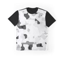 Techno Puzzle  Graphic T-Shirt