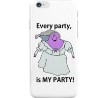 LSP PARTY TIME! iPhone Case/Skin