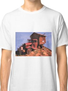 Retirement Dream Classic T-Shirt