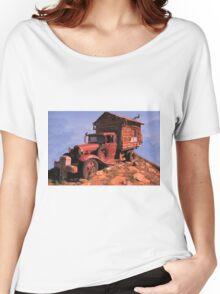 Retirement Dream Women's Relaxed Fit T-Shirt