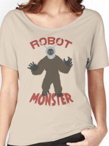 Robot Monster! Women's Relaxed Fit T-Shirt