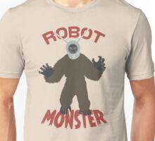 Robot Monster! Unisex T-Shirt