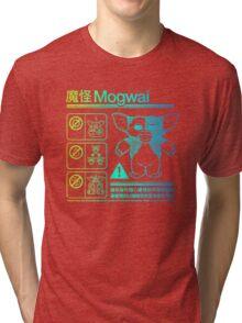The Rules Tri-blend T-Shirt