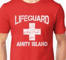 Life Guard Amity Island Unisex T-Shirt