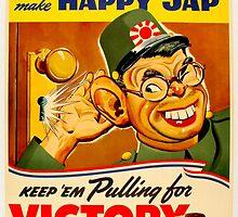 War Propaganda 4 by War-Posters
