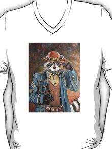 Steam Punk Raccoon T-Shirt