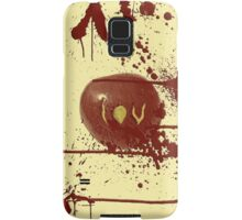 i.o.u. Samsung Galaxy Case/Skin