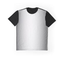 Homescape - 2 Tones in black and white Graphic T-Shirt