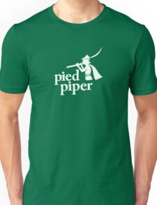 Pied Piper Unisex T-Shirt