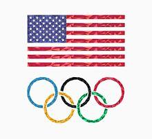 USA Olympics Unisex T-Shirt