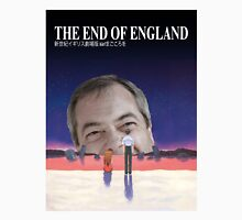 The End of England Unisex T-Shirt