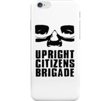 UCB - Full iPhone Case/Skin