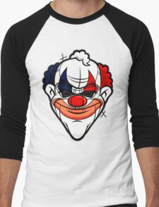 Clown Men's Baseball ¾ T-Shirt