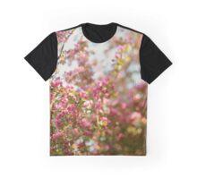 Rainbow Skies Graphic T-Shirt