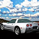 Corvette C-5 - Drive it for the View  by ChasSinklier