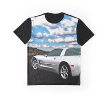 Corvette C-5 - Drive it for the View  Graphic T-Shirt