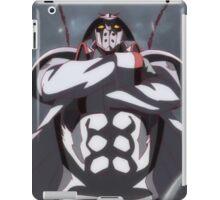 Incursio ! iPad Case/Skin