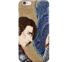 Shur'tugal iPhone Case/Skin