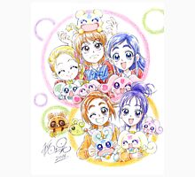 Precure Splash Star Unisex T-Shirt